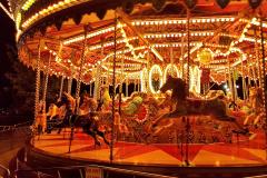Victorian-Carousel
