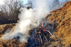 Burning-waste-on-a-farm-yard