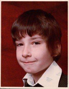 Lee, age 6